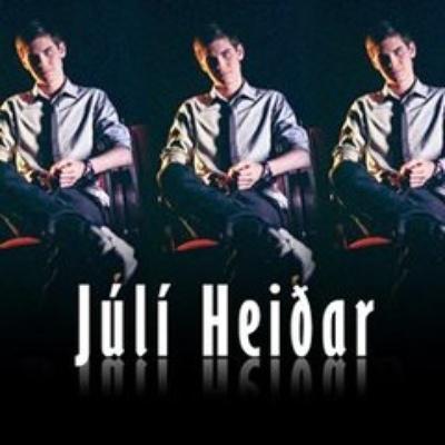 Júlí Heiðar