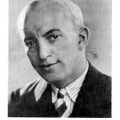 Jean Schwartz