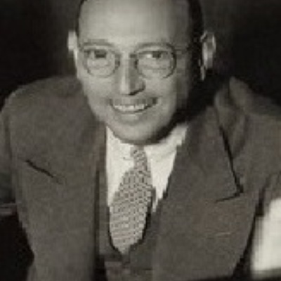 Bert Kalmar