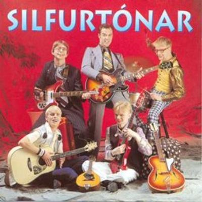 Silfurtónar