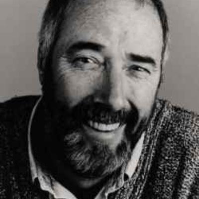Roger Cook