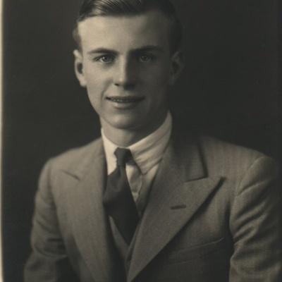 Bobby Sykes