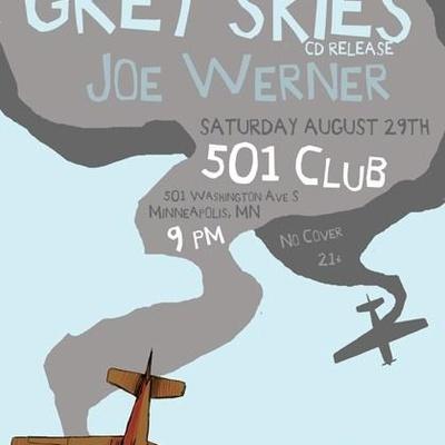Joe Werner