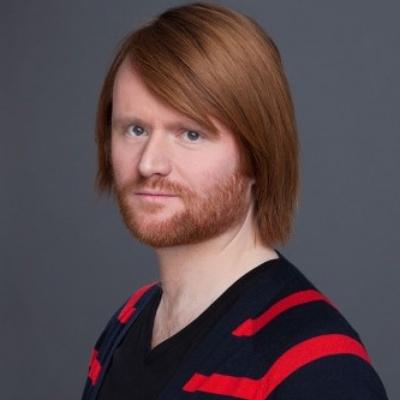 Pétur Örn Guðmundsson
