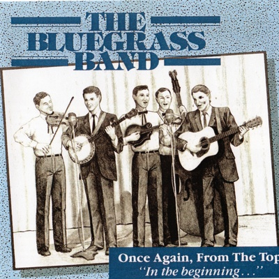 The Bluegrass Band