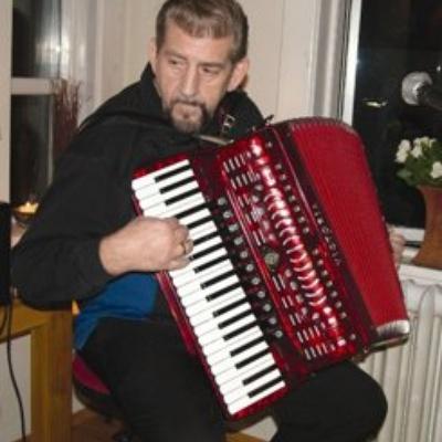Gylfi Ægisson