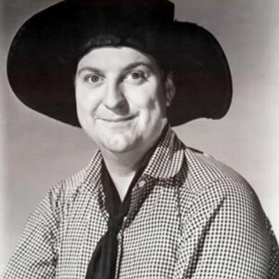 Smiley Burnette