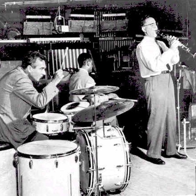 The Benny Goodman Trio