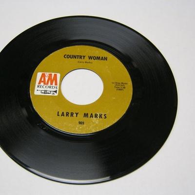 Larry Marks