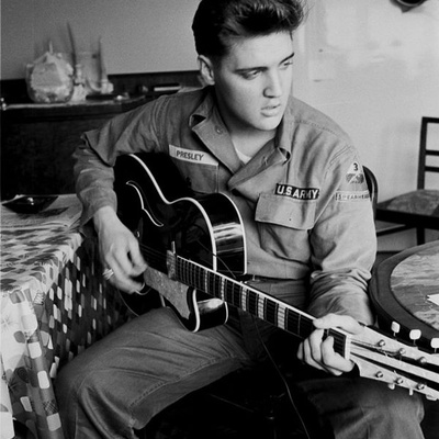 Cant Help Falling In Love Elvis Presley Guitar And Ukulele