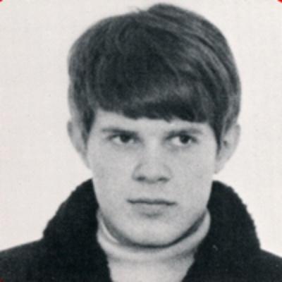 Rúnar Gunnarsson