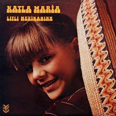 Katla María