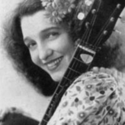Jenny Lou Carson