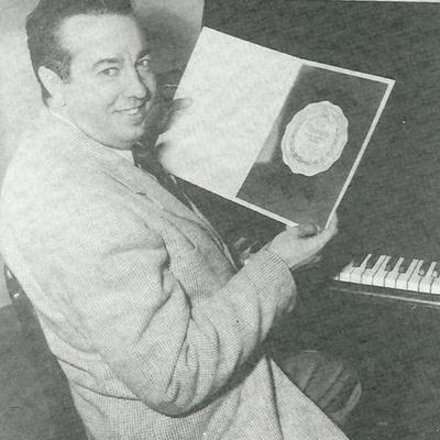 Ray Heindorf