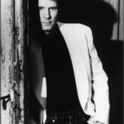 Larry Boone