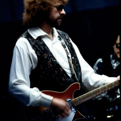 Roses Will Bloom Again ( Jeff Lynne ) ‒ Guitar- and Ukulele chords ...