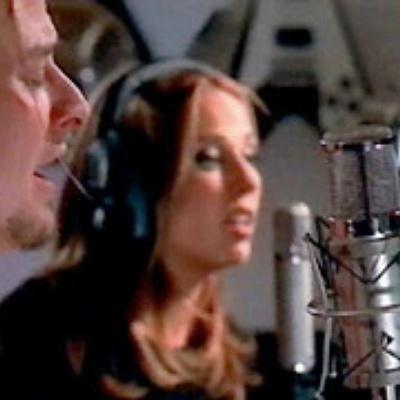 Kid Rock & Sheryl Crow