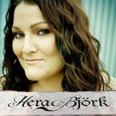 Hera Björk Þórhallsdóttir
