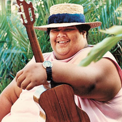 Israel Kamakawiwo&#39;ole