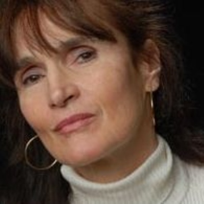 Gayle Caldwell