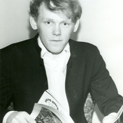 Gunnar Þórðarson
