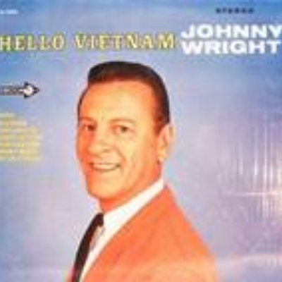 Johnnie Wright