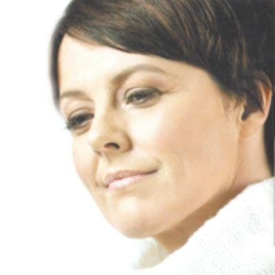 Ellen Kristjánsdóttir