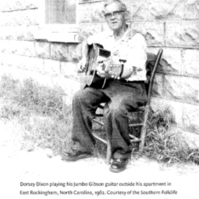 Dorsey Dixon