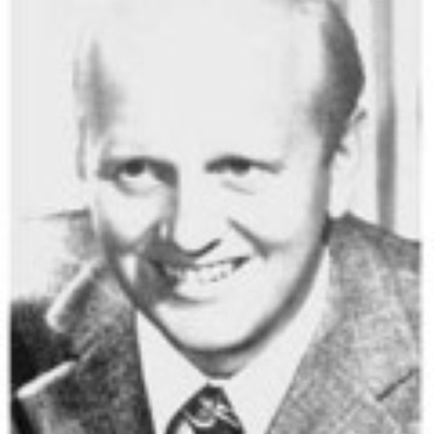 Axel Stordahl