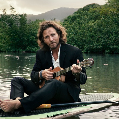 Society Eddie Vedder Guitar And Ukulele Chords Guitarparty