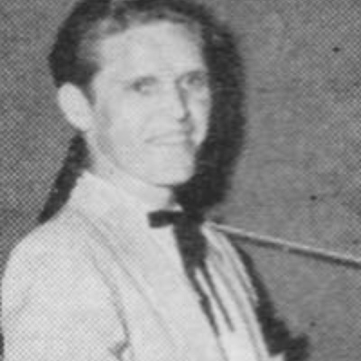 George McCormick
