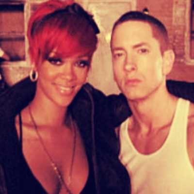 Eminem ft. Rihanna