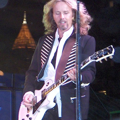 Tommy Shaw