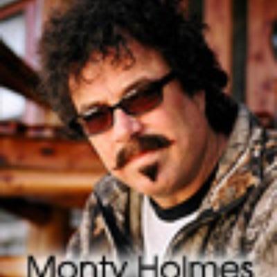 Monty Holmes