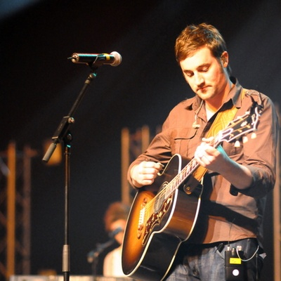 Tim Hughes