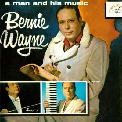 Bernie Wayne