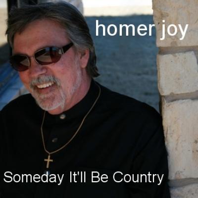 Homer Joy