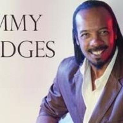 Jimmy Hodges