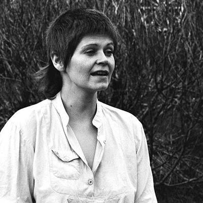 Bergþóra Árnadóttir