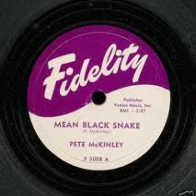 Pete McKinley