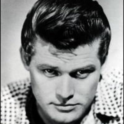 Gordon Terry