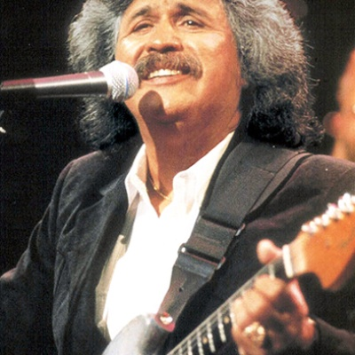 Before The Next Teardrops Falls Freddy Fender Guitar And