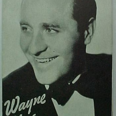 Wayne King