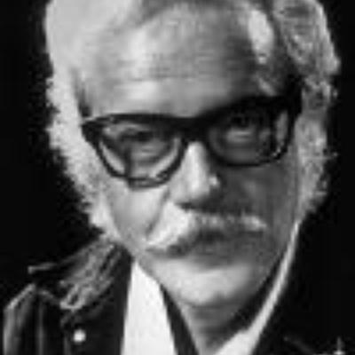 Ralph Carmichael