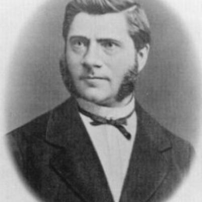 Matthías Jochumsson