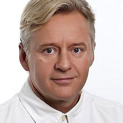 Jón Árni Bragason