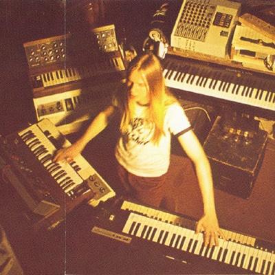 Rick Wakeman - Artists - GuitarParty.com